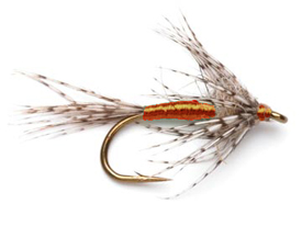 H&H Partridge/Misc  Feathers